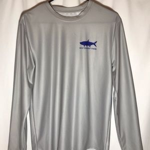 Southern Tide Performance Long Sleeve Skipjack